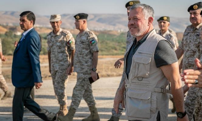 تقرير إسرائيلي يحذر من تأثير الضم على النظام الأردني