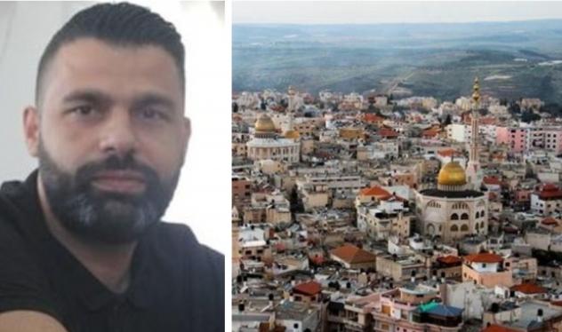 التحقيق مع الناشط السياسي والمحامي أحمد خليفة