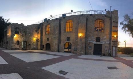 يافا: انتخاب هيئة إدارية جديدة لمسرح السرايا