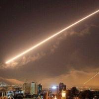 إسرائيل تعلن مهاجمة 955 هدفا في سورية بـ4239 صاروخا خلال ثلاثة سنوات