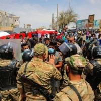 العراق: رقم قياسي لعدد الإصابات بكورونا.. وأنظمة صحيّة متهالكة