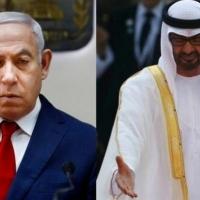 """اتفاق """"سلام"""" بين إسرائيل والإمارات؛ مصدر إسرائيلي: مخطط الضم """"لم يُلغَ"""""""