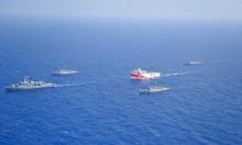 بظل التوتر التركي اليوناني: تعزيزات فرنسية بشرق المتوسط