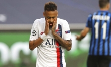 نيمار بعد التأهل: لن نودّع دوري أبطال أوروبا