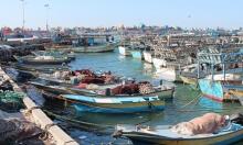 إطلاق النار على المزارعين واستهداف الصيادين ببحر غزة