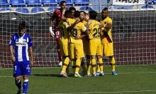 إصابة أحد لاعبي برشلونة بفيروس كورونا