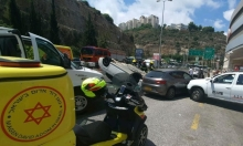 5 إصابات بانقلاب سيارة في حيفا