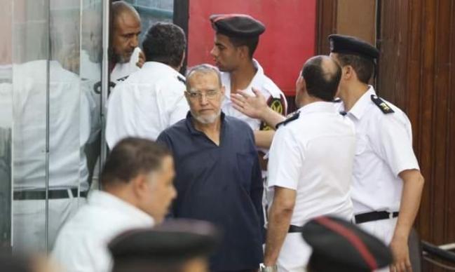 مصر: وفاة القيادي الإخواني عصام العريان في محبسه