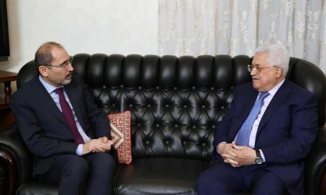 """الأردن يربط نتائج اتّفاق """"السلام"""" بتصرفات إسرائيل بعده والبحرين تهنّئ الإمارات"""