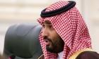 بن سلمان: لا أطبع مع إسرائيل خوفا من القطريين والإيرانيين