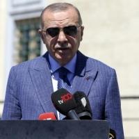 إردوغان: نبحث سحب السفير التركي من أبو ظبي وتعليق العلاقات