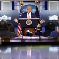 """""""أميركا رفضت عرضًا روسيًا لإنتاج لقاح كورونا"""""""
