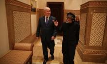 نتنياهو يشكر السيسي وعمان والبحرين لتأييدها التحالف الإسرائيلي – الإماراتي