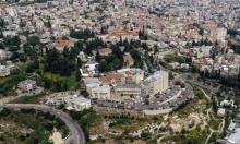 وفاة مسنة من يافة الناصرة إثر إصابتها بفيروس كورونا