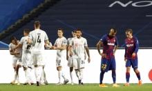 دوري أبطال أوروبا: بايرن ميونخ يكتسح برشلونة بـ8أهداف ويبلغ نصف النهائي