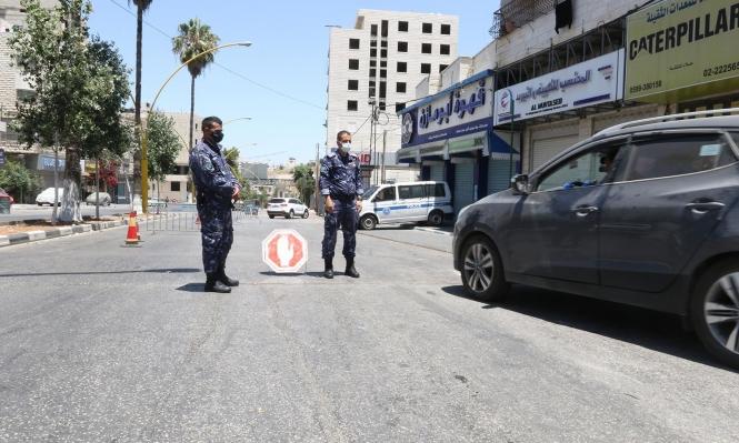 الصحة الفلسطينية: حالة وفاة و531 إصابة جديدة بفيروس كورونا