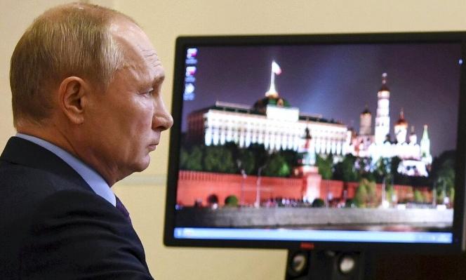 بوتين يدعو لقمة طارئة لبحث الملف الإيراني