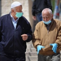 الصحة الفلسطينيّة: 3 وفيات و498 إصابة جديدة بكورونا