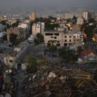 """انفجار مرفأ بيروت عمّق الأزمة اللبنانيّة وسط عقم """"أمراء الحرب"""""""