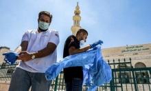 الأردن تتجنب الإغلاق الشامل: عزل منطقة الرمثا مع ارتفاع وتيرة انتشار كورونا