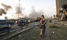 كارثة لبنان تعيدنا إلى أبجديات الثورة