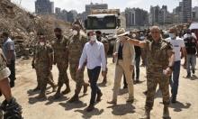 واشنطن: لا دعم مالي للبنان قبل إصلاحات حقيقية
