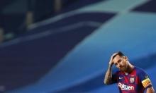 """دوري أبطال أوروبا: لماذا سُحقت برشلونة؟.. ميسي وبيكيه: """"وصلنا إلى الحضيض"""""""