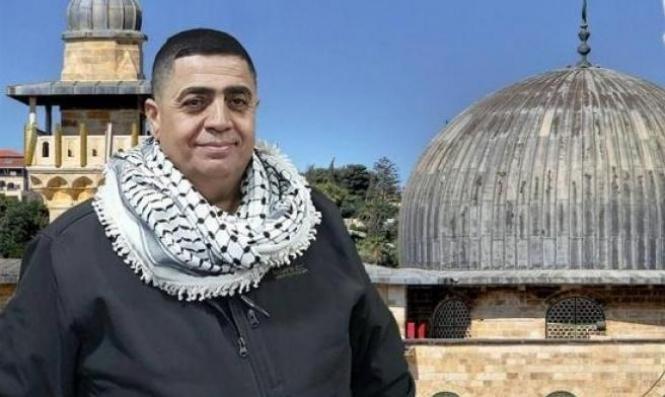 """النتشة: """"الإمارات تخلّت عنا بالمطلق وأعطت شرعية للاحتلال"""""""