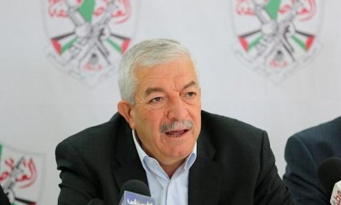 العالول: التحالف الإماراتي الإسرائيلي انهيار في الموقف الرسمي العربي