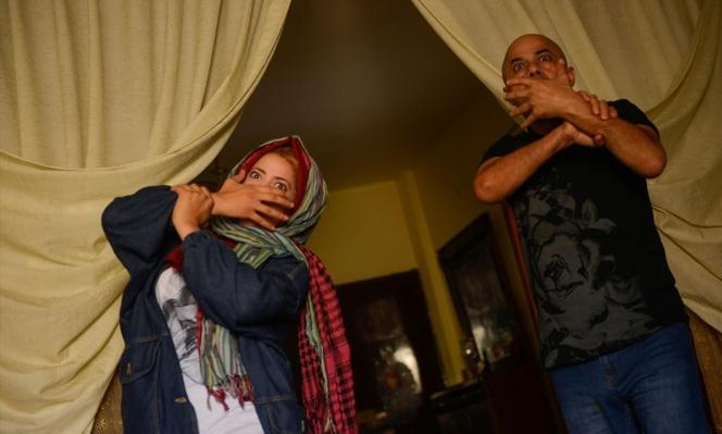 """""""ارجموا مريم"""": مسرحيّة غزيّة ترجم الواقع"""