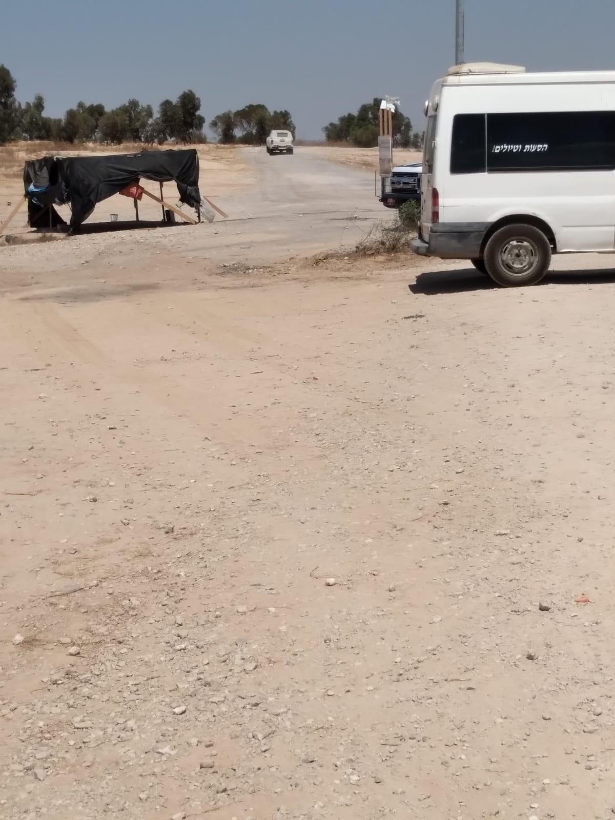 النقب: السلطات تواصل استفزازاتها لأهالي العراقيب