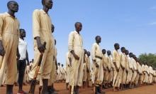 معسكرات مزدحمة في ظل البؤس بجنوب السودان