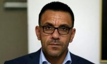 الاحتلال يجدد منع محافظ القدس غيثمن دخول الضفة لـ6 أشهر