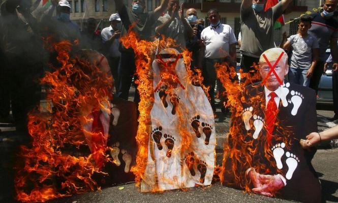 رئيس الموساد إلى الإمارات وعين إسرائيلية على السعودية