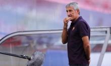 رئيس برشلونة يتفاوض مع خليفة سيتين
