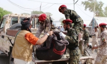 مقتل 11 جنديا من الجيش اليمني بمواجهات مع جماعة الحوثي