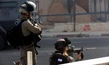 حاجز قلنديا: الاحتلال يطلق النار على فلسطيني من ذوي الإعاقة
