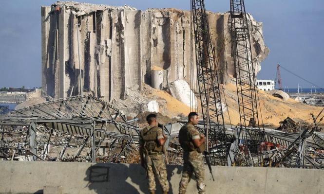 أين تتجه الأزمة السياسية في لبنان بعد تفجير مرفأ بيروت؟