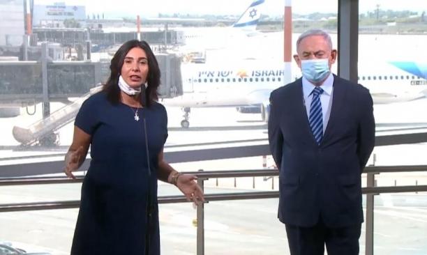 نتنياهو: نعمل لطيران مباشر للإمارات عبر أجواء السعودية