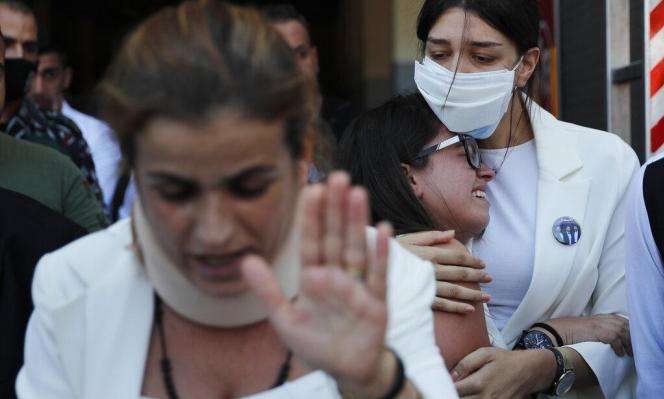 بين كورونا والانفجار: مستشفيات لبنان مكتظة ولا أسرّة فارغة