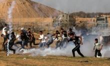 """""""حماس"""": سنعمل """"بكل قوة وبالوسائل والأدوات كافة لكسر الحصار"""""""