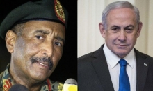 السودان: نتطلع لاتفاق مع إسرائيل وهناك اتصالات متبادلة