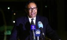 """الخارجية السودانية تنفي تصريحات متحدثها حول """"التطلع لاتفاق مع إسرائيل"""""""