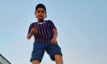 """طفل يحترف الراب ويحلم بأن يصبح """"إمينيم غزة"""""""