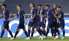 باريس سان جيرمان يتأهل لنهائي دوري الأبطال