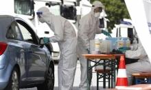 كورونا في المجتمع العربي: 240 إصابة برهط، 185 بكفر قاسم و141 بسخنين