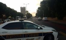 إصابة حرجة جراء حادث دهس في حيفا