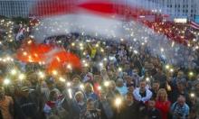 الاتحاد الأوروبي يرفض نتائج الانتخابات في بيلاروسيا