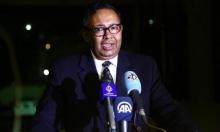 إقالة المتحدث باسم الخارجية السودانيّة