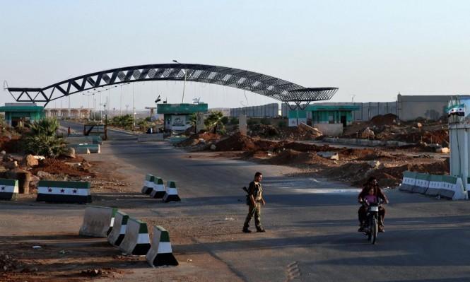 بسبب كورونا: الأردن تغلق معبر جابر - نصيب الحدودي مع سورية